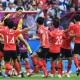 仍然有一丝希望韩国在世界杯
